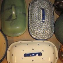 Brottöpfe Steinzeug