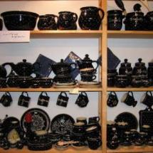 Bürgeler Keramik