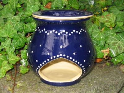 Duftlampe Bürgeler Keramik