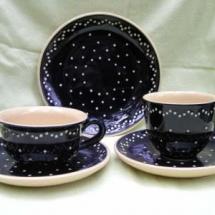 Kaffeetassen aus Bürgel