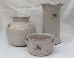 Ginkgo Vasen